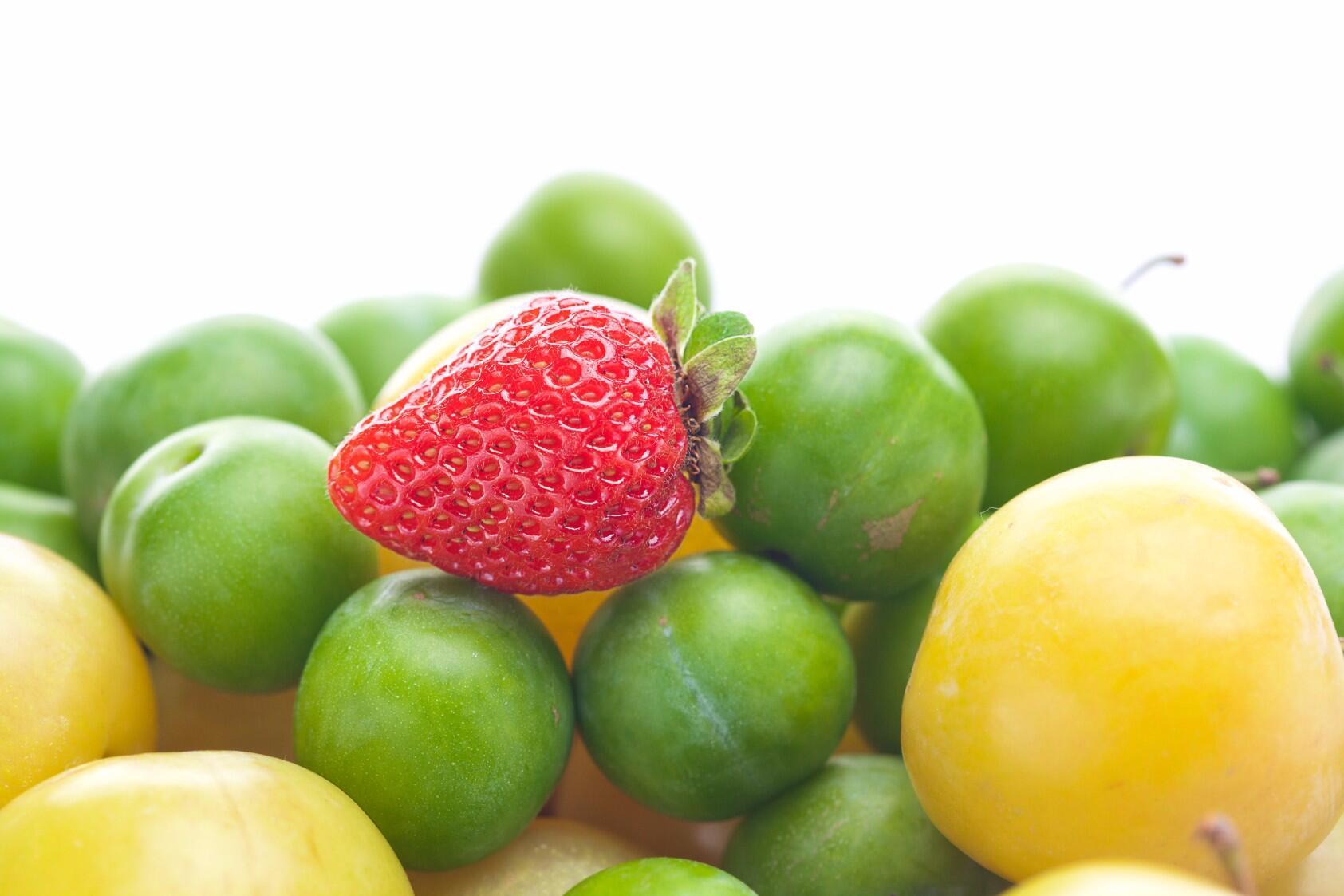 Bağırsakları Daha Hızlı Çalıştıran Meyveler