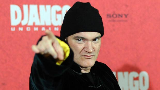 Tarantino hakkında bilmeniz gereken 5 bilgi
