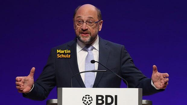 Martin Schulz Diyanet in açıklamasını eleştirdi