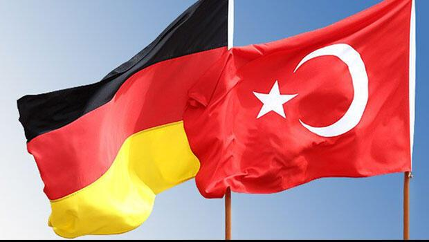 Almanya da bir Türk e daha casusluk suçlaması