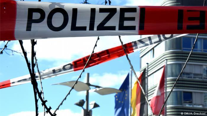 G20'de yabancı güvenliğe silah taşıma izni