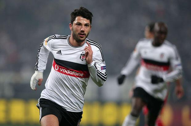 6 milyon Euro'ya hayır Beşiktaş