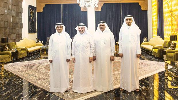Katar da sadece Türkler iş yapacak