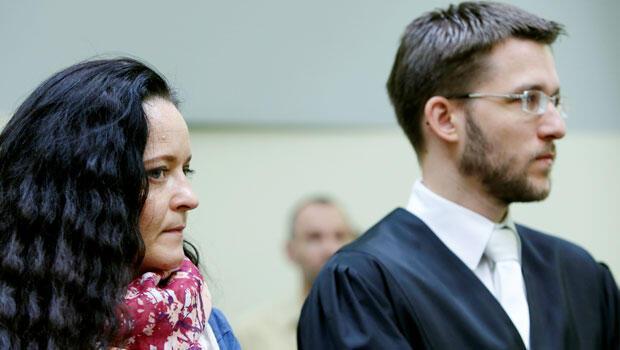 Avukatının bulduğu bilirkişi reddedildi