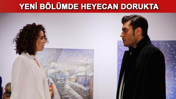 Şevkat Yerimdar 9 bölüm fragmanında Cevdet'in ifadesi işe yarıyor