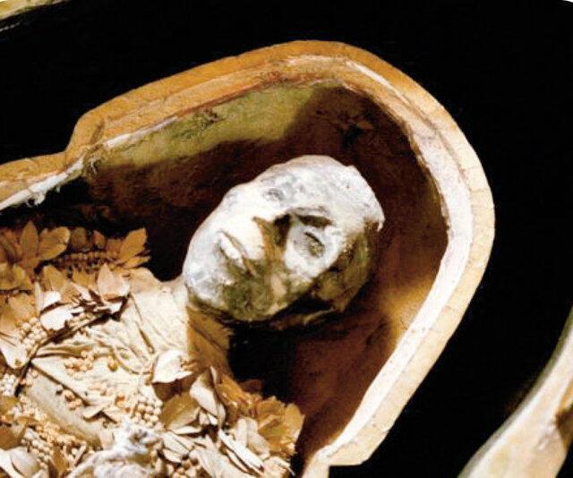 Mısır mumyalarında Türk genine rastlandı