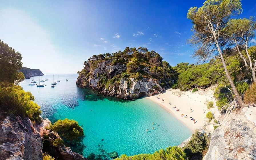 Akdeniz'in en güzel 20 adası