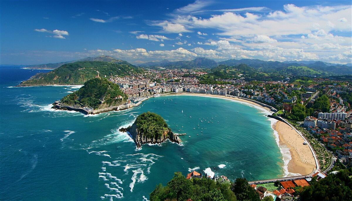 İspanya'nın en güzel sahil kasabaları