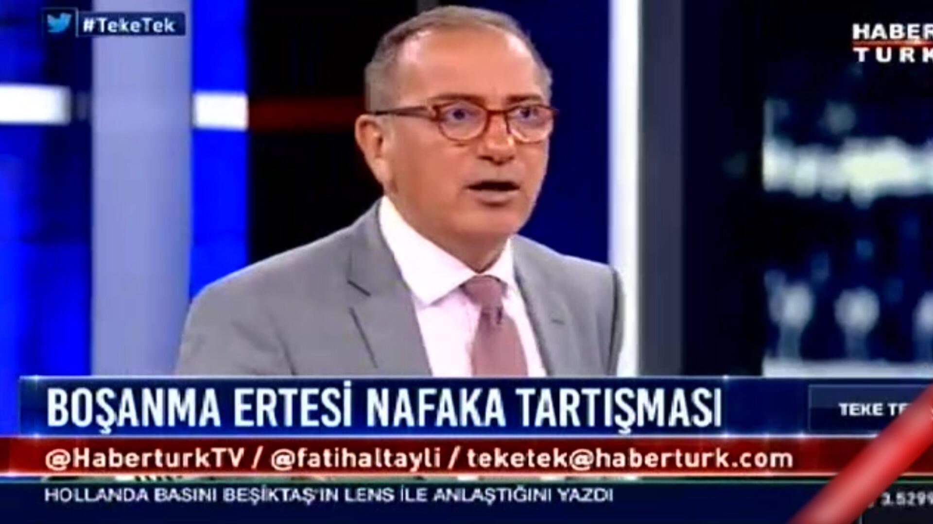 Fatih altaylı Haberleri, Güncel Fatih altaylı haberleri ve Fatih altaylı gelişmeleri 63