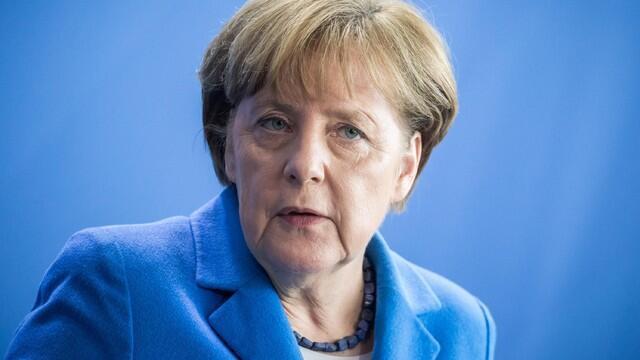 Merkel'den skandal Türkiye isteği!