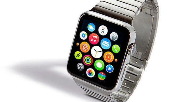 Apple Watch 3 için geri sayım