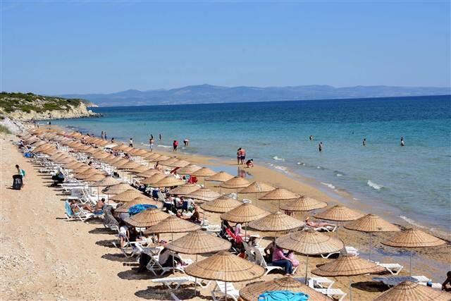 Görülmesi gereken 100 turizm destinasyonuna Türkiye'den 3 yer girdi