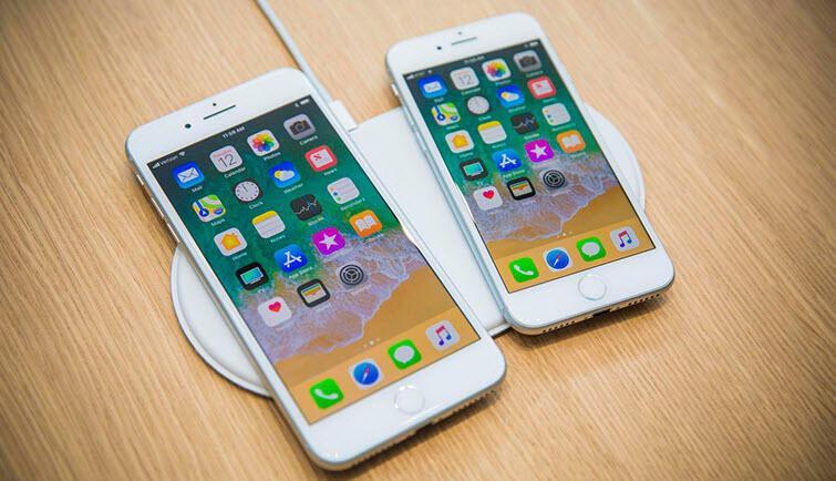 iPhone 8 ve iPhone 8 Plus'ta yeni neler var Almaya
