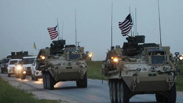 Şok iddia ABD den YPG ye 700 milyon dolarlık silah