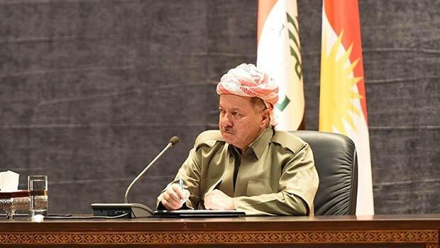 Barzani diretiyor: Teklif gelmedi süre de kalmadı...
