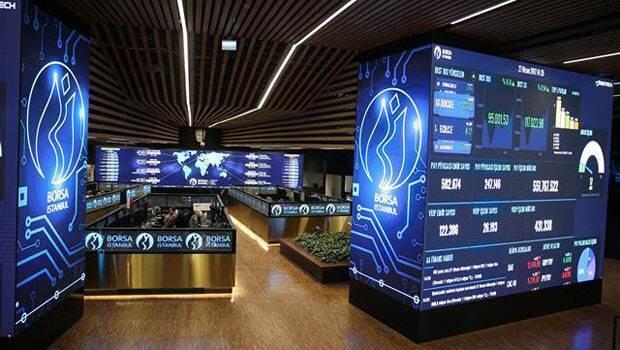 Borsa İstanbul'da kayıp yüzde 2'yi aştı