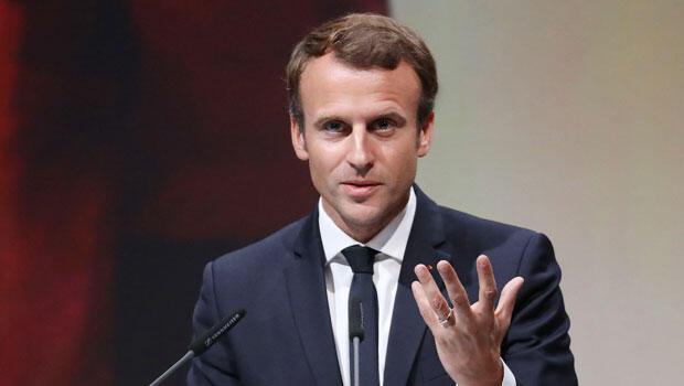 Fransa'da Sosyal Cephe Macron'a karşı yürüyüş düzenledi