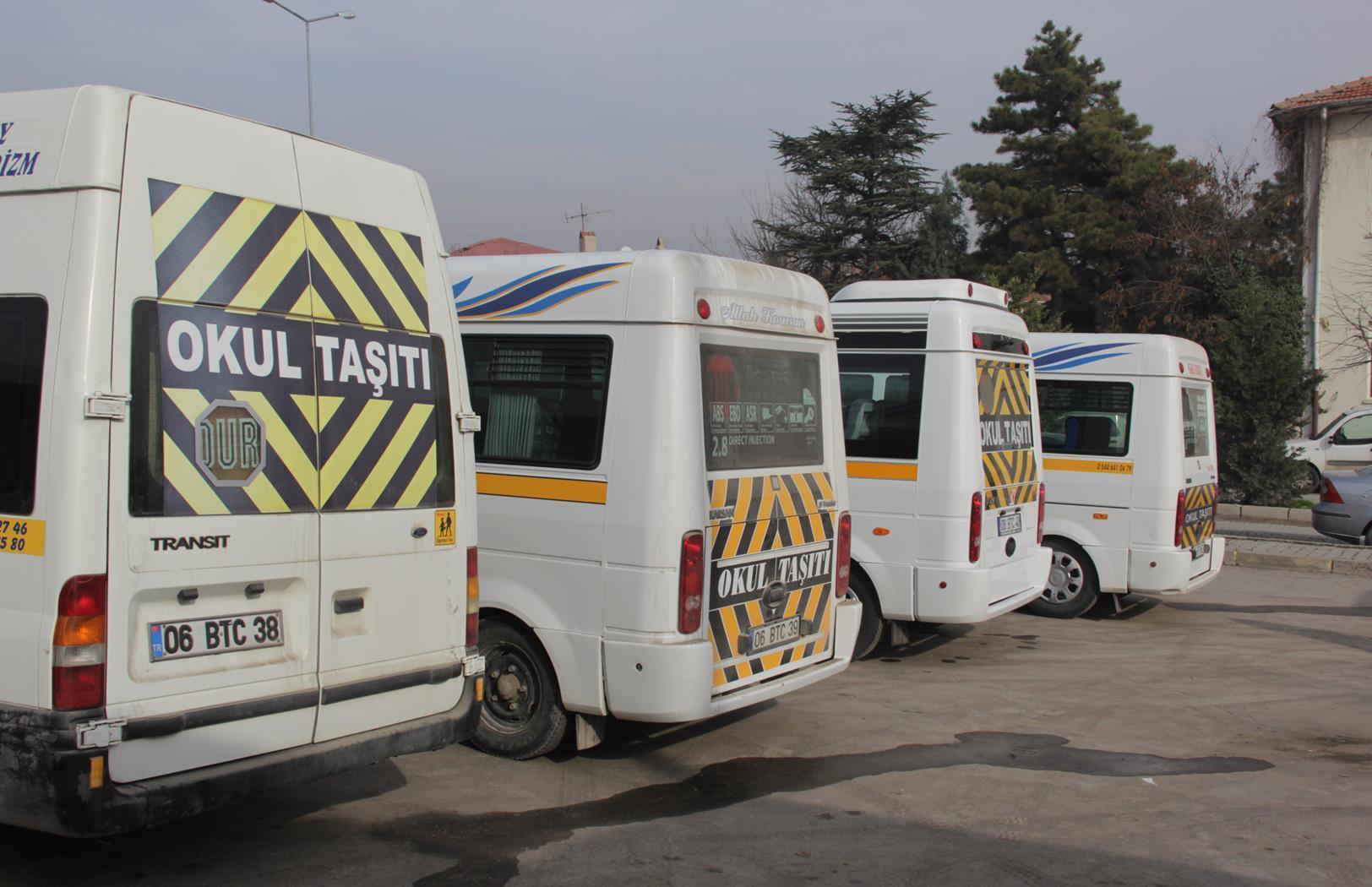 Ankara Haberleri: Kütüphane istasyonu yazı tahtasına döndü 16