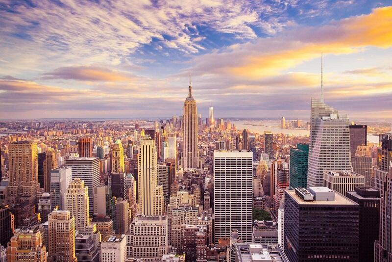 36 saatte New York'un Latin yüzü