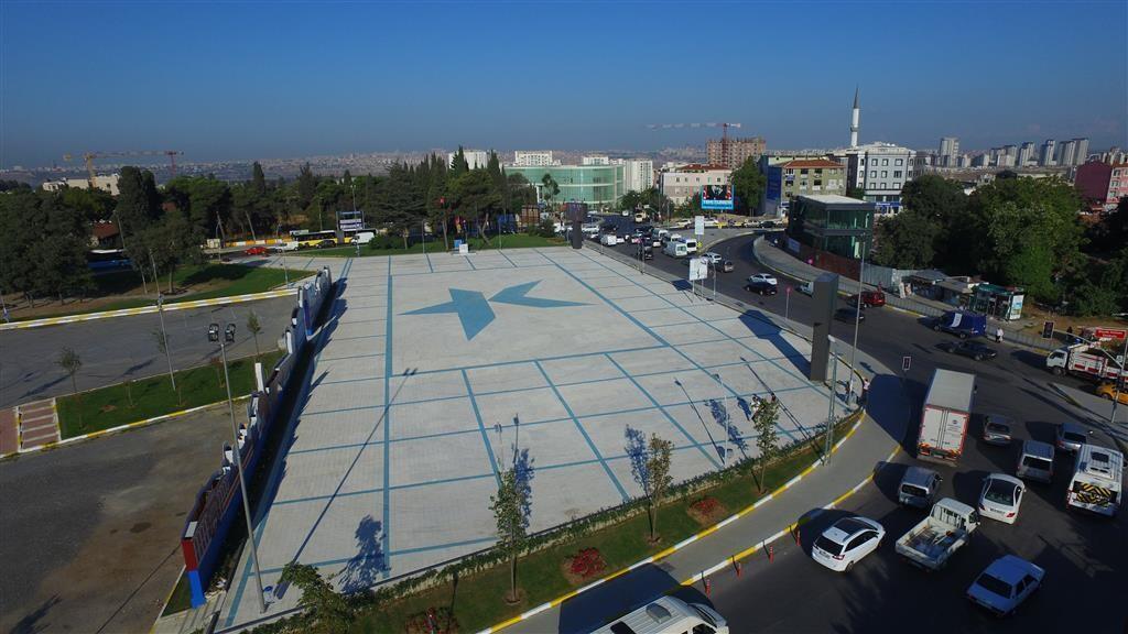 İBB karar verdi, İstanbul'da 3 meydanın adı değişti