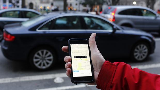 Uber, 57 milyon kullanıcının bilgisinin çalındığını açıkladı