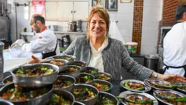 Türk Mutfağının Geleneği