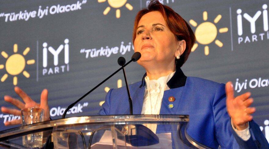 Meral Akşener'den Devlet Bahçeli için açıklama