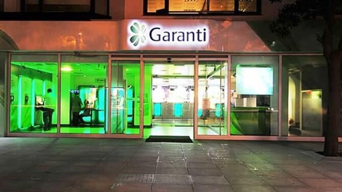 Garanti Bankası sendikasyon kredisi temin etti