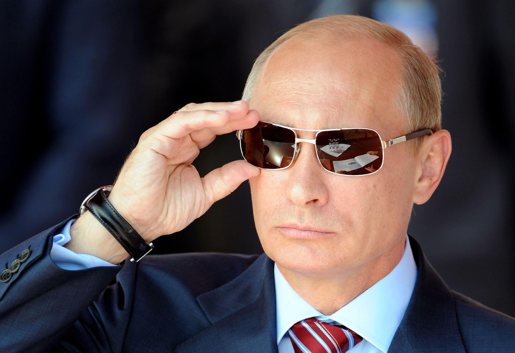 Dünya ayağa kalktı Putin'in tavrı ne olacak