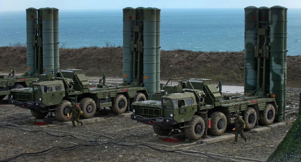 Rusya duyurdu quot S-400 sevkiyatı henüz netlik kazanmadı quot