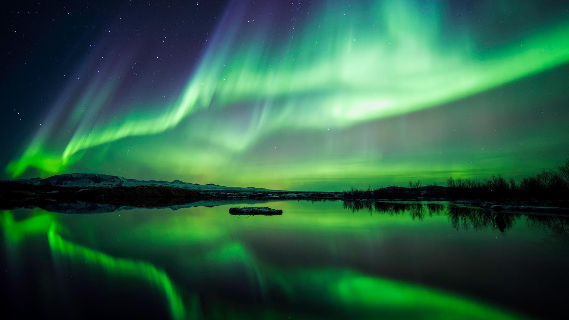 Kuzey Işıkları'nı görebileceğiniz en iyi 6 yer