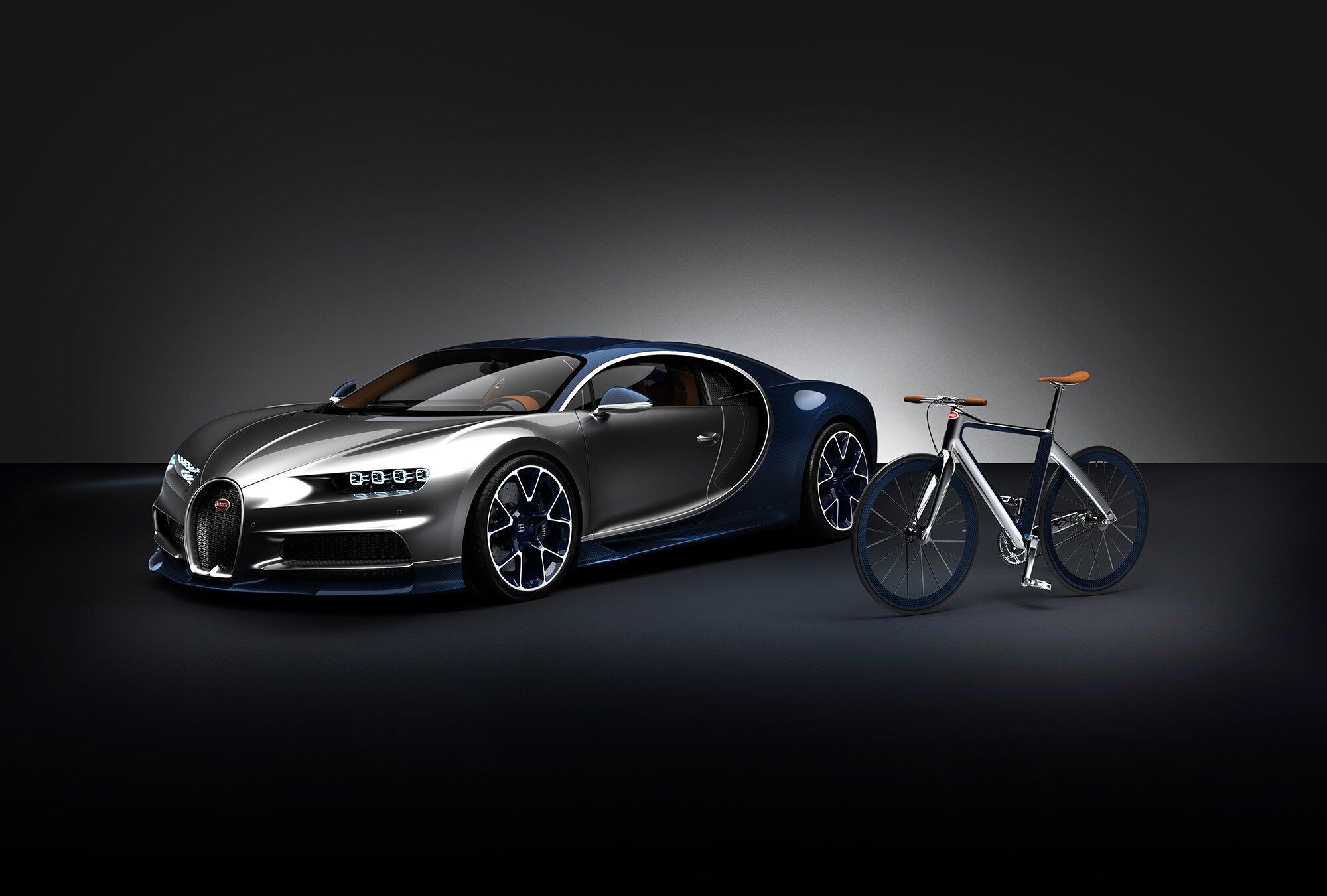 Süper markaların bisikletleri! 4 tekeri 3 milyon dolar, 2 tekeri 39 bin dolar