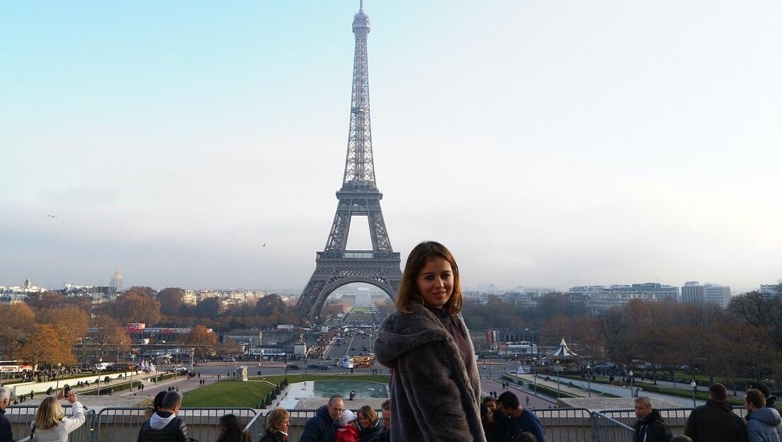 A'dan Z'ye Paris