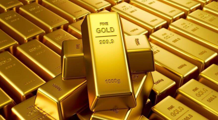 Altının kilogramı 157 bin 140 liraya yükseldi