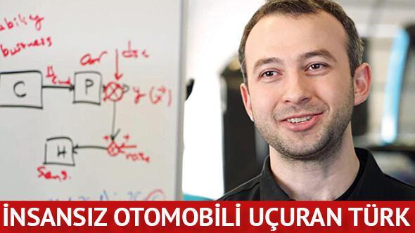 Silikon Vadisi bu Türk'ü konuşuyor!