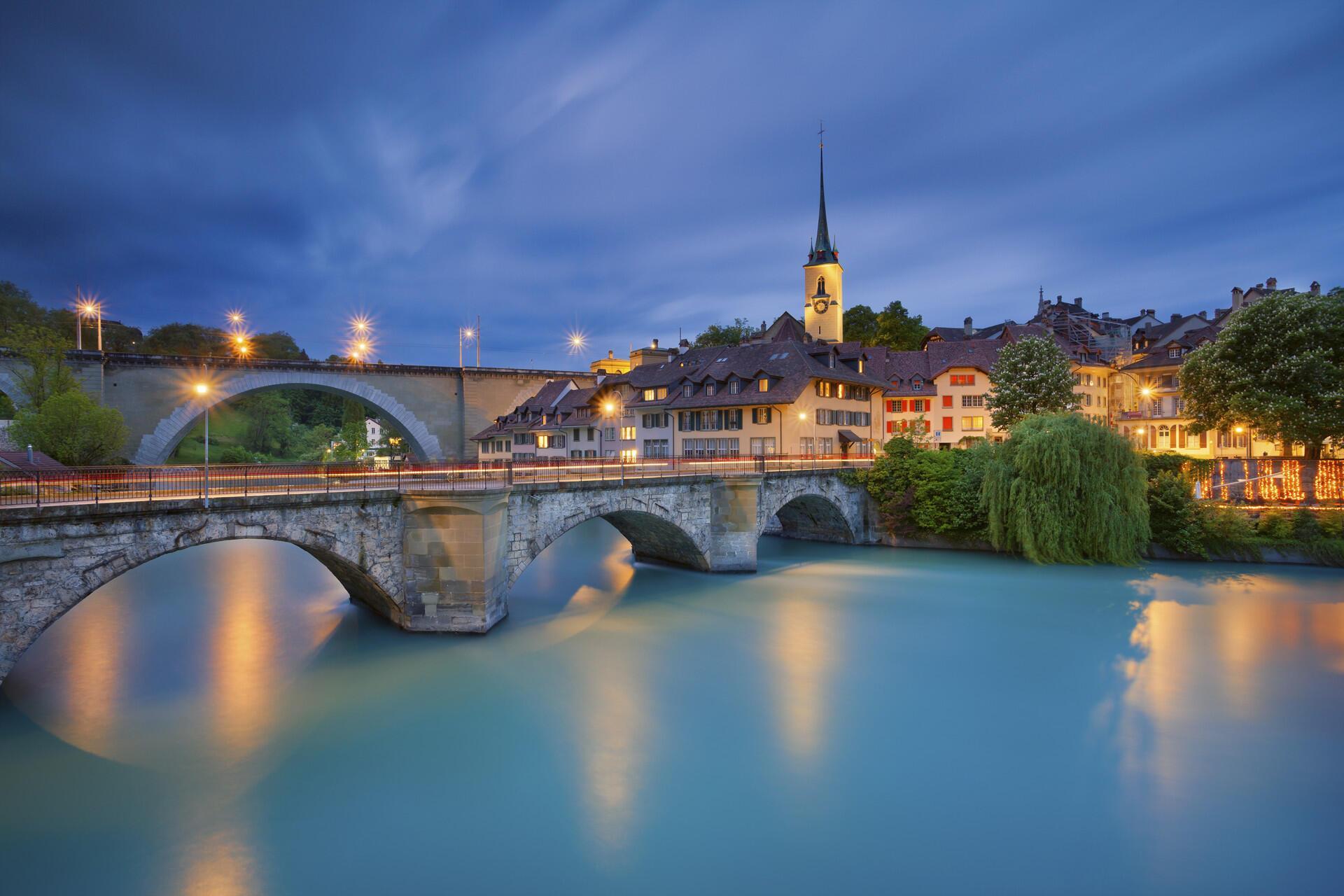 Yaşam kalitesi en yüksek şehir: Bern