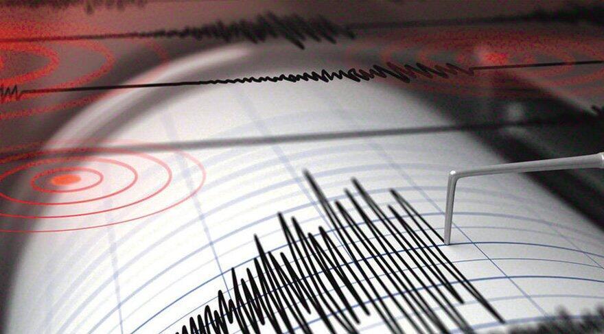 Meksika'da 6.1 büyüklüğünde deprem!