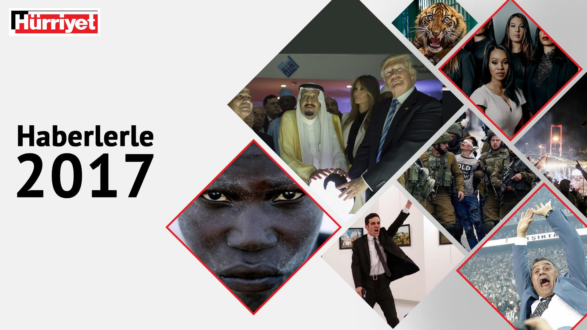 HABERLERLE 2017 - Cover