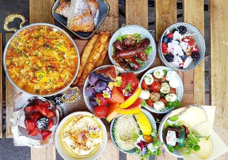 Anadolunun üç şehri üç lezzet önerisi 17