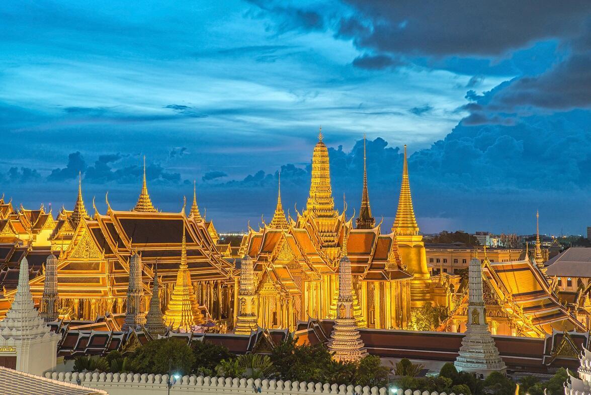 Dünyada tebessüme en değer veren ülke: Tayland