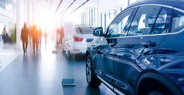 Avrupa otomobil pazarı 2017'de yüzde 3,4 büyüdü