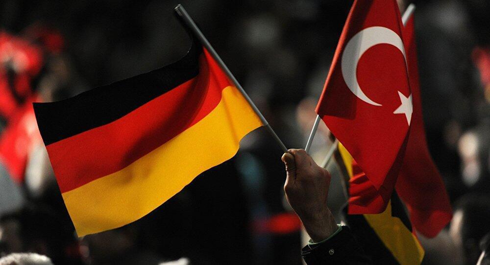 Alman basını: Almanya ve Türkiye bir yıl aradan sonra tekrar masaya oturacak