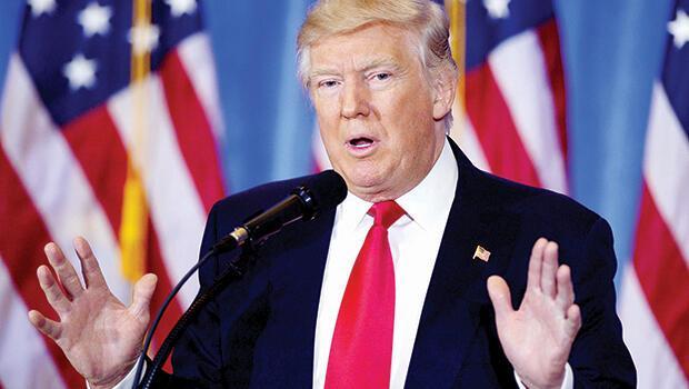 Trump: Rusya hiçbir şekilde bize yardım etmiyor