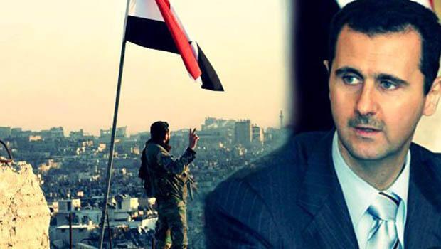 Esad rejimi: Türk uçaklarını vururuz