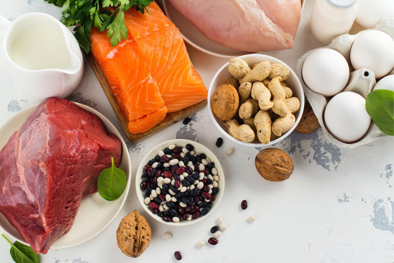 Protein eksikliğinin belirtileri nedir