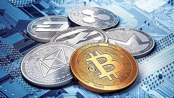 Değeri en çok düşen kripto para birimi ise Bitcoin oluyor.