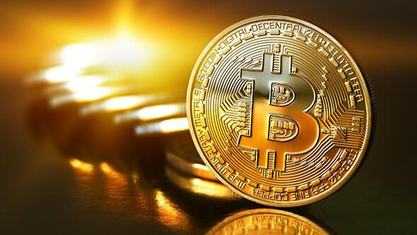 Sanal para birimi Bitcoin`in değeri, TSİ 15.00`da 6 bin 440