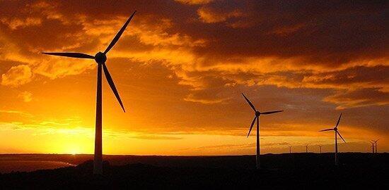 AB'de rüzgar enerjisinin payı artıyor