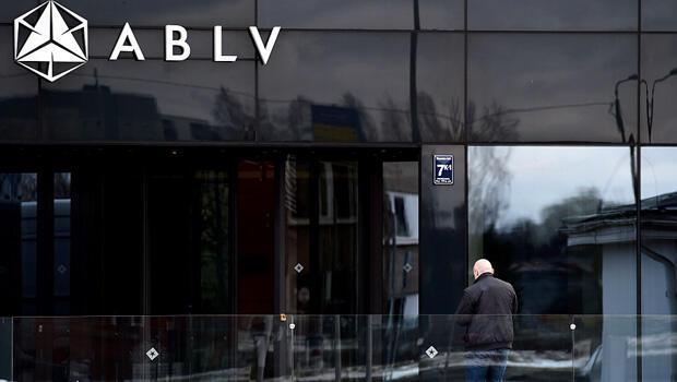Letonya'nın üçüncü büyük bankası ABLV Bank'ın yaptığı tüm ödemeleri durduruldu