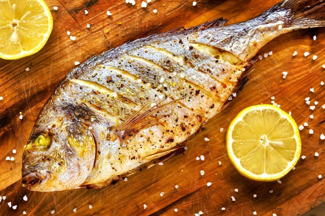 Balığın en lezzetlisi İncili Gastronomi Rehberi Lezzet Noktaları'nda